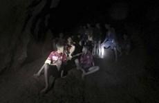 Le monde salue le succès des opérations de sauvetage des « treize de Tham Luang »