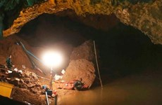 Thaïlande : la grotte de Tham Luang deviendra un musée