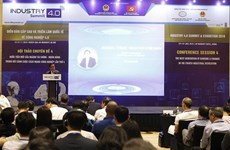 Sommet de l'Industrie 4.0: De nouvelles avancées du secteur financier et bancaire à l'honneur