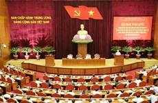Le leader du PCV souligne l'exécution des statuts sur la démocratie à la base