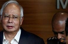 Malaisie : le compte bancaire de l'ex-PM Najib Razak dégelé