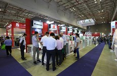 L'Italie convoite le marché vietnamien du cuir, de la chaussure et du meuble