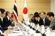 Le Japon et la Thaïlande renforcent leur partenariat commercial