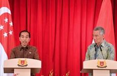 L'Indonésie et Singapour discutent de l'investissement dans la ZI de Kendal