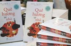 Publication en vietnamien du livre Petit Pays de Gaël Faye
