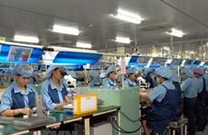 """Le Vietnam, """"nouvelle usine du monde"""" selon la presse étrangère"""