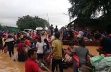 Effondrement de barrage au Laos : SK E&C crée une équipe de gestion de crise