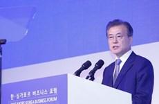 La R. de Corée établira un comité spécial chargé des relations avec l'ASEAN