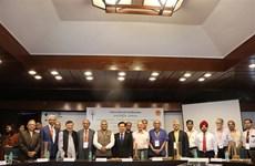 Entre le Vietnam et l'Inde, un grand potentiel de coopération économique