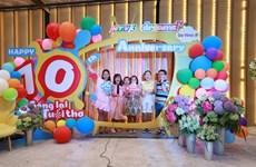 La chaîne de télévision HTV3 DreamsTV souffle ses 10 bougies