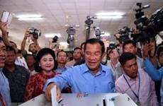 Cambodge: le PPC affirme avoir gagné 114 sièges au nouveau parlement