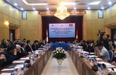 Lancement de la septième phase de l'initiative conjointe Vietnam - Japon