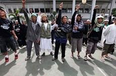 Indonésie : la cour dissout un groupe lié à l'EI