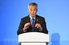 Singapour appelle à renforcer l'architecture régionale centrée sur l'ASEAN