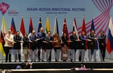 Les pays partenaires soutiennent la centralité de l'ASEAN
