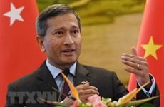 L'ASEAN et la Chine conviennent d'un projet de texte unique pour les négociations du COC