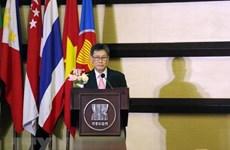 L'ASEAN célèbre son 51e anniversaire