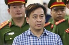 Phan Van Anh Vu visé par une deuxième poursuite
