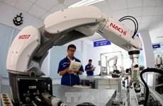 Le Vietnam élabore un programme national pour l'industrie 4.0