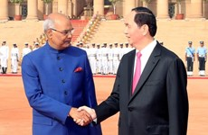 Le Vietnam félicite l'Inde pour la journée de l'indépendance