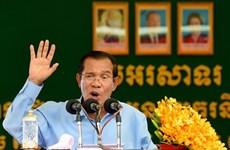 Cambodge : Hun Sen désigné comme Premier ministre pour un nouveau mandat