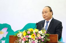 Le Premier ministre donne sa vision de la conservation du patrimoine culturel