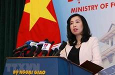 Le Vietnam félicite Samdech Hun Sen pour sa nomination en tant que Premier ministre du Cambodge