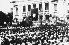 Révolution d'Août, la volonté du peuple