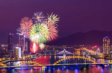 Les touristes japonais succombent aux charmes de Dà Nang