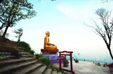 La terre sacrée de Yên Tu, haut lieu du bouddhisme vietnamien