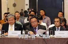 Le WEF ASEAN 2018 répond aux intérêts communs