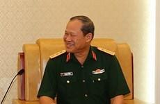 Le Vietnam participe au forum international militaire et technique « Armée-2018 »