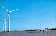 Des investisseurs étrangers misent sur l'éolien vietnamien