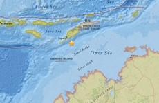 Un séisme de magnitude 6,2 secoue l'est de l'Indonésie
