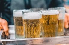 Consommation d'alcool: Le Vietnam domine le marché asiatique