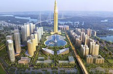 Hanoi attire 6,26 milliards de dollars d'IDE en huit mois