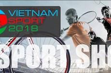 Le salon Vietnam Sport Show prévu en novembre à Hanoï