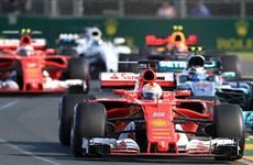 Le gouvernement agrée la proposition d'accueillir la Formule 1 à Hanoi