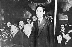 Quatre documentaires sur le Président Hô Chi Minh illuminent l'écran