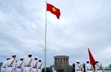 La place de Ba Dinh, témoin de l'indépendance du Vietnam