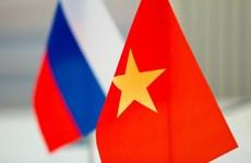 Accélération du développement des relations économiques Vietnam-Russie