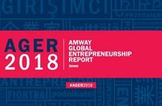 AGER 2018 : Le Vietnam croit à un avenir entrepreneurial