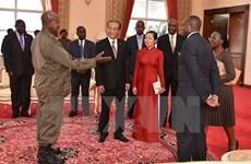 Le Vietnam et l'Afrique s'orientent vers une coopération efficace