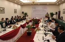 Osaka aide Hô Chi Minh-Ville à réduire les émissions de carbone