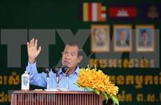 Le nouveau gouvernement Cambodge accorde la priorité à la paix et au développement