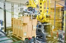 Le robot transforme la conception de l'usine