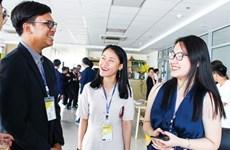 Première modélisation des Nations unies à Dà Nang