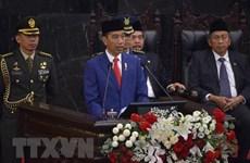 La visite du président indonésien au Vietnam pour renforcer les relations bilatérales