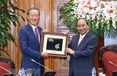 Le Vietnam déroule le tapis rouge pour les entreprises sud-coréennes