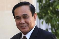 Les partis politiques thaïlandais ont 60 jours pour la campagne électorale